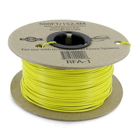 Petsafe Pet Fence Boundary Wire 500 Feet