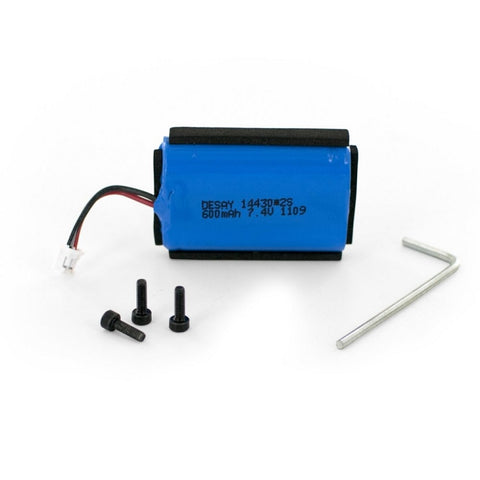 Sportdog Transmitter Battery Kit (sd-2525)