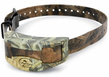 Sportdog Sdr Aw Add A Dog Collar Sd-1825camo