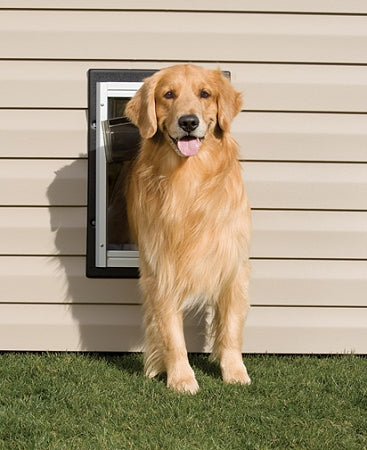 Petsafe Wall Dog Door - Large