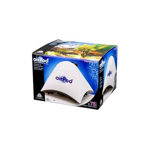 Air Pod Pump For 75 Gallon Aquariums