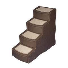Easy Step Iv Pet Stairs - Tan