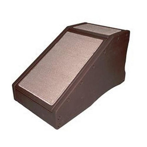 Pet Step Ramp Combination - Chocolate