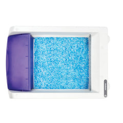 Scoopfree Orginial Self Cleaning Litter Box - Purple