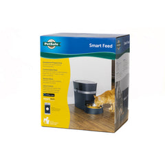 Petsafe Smart Feed Automatic Dog And Cat Feeder, Wi-fi Enabled