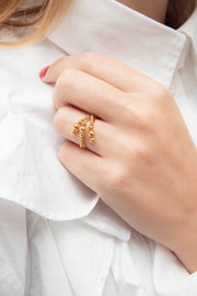 SAHRA RING