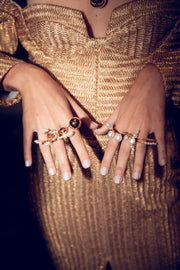 FULL TADEE RING