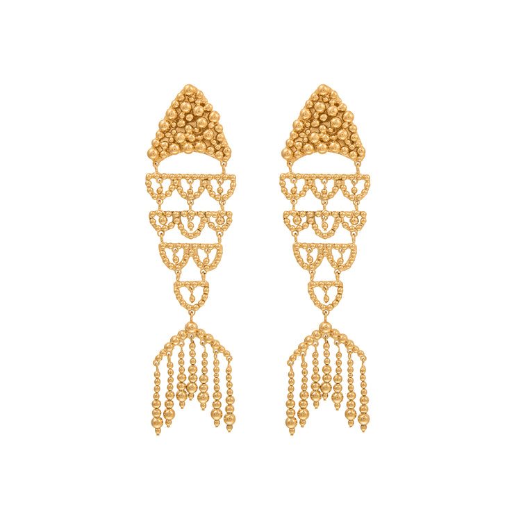SIMBAD EARRINGS