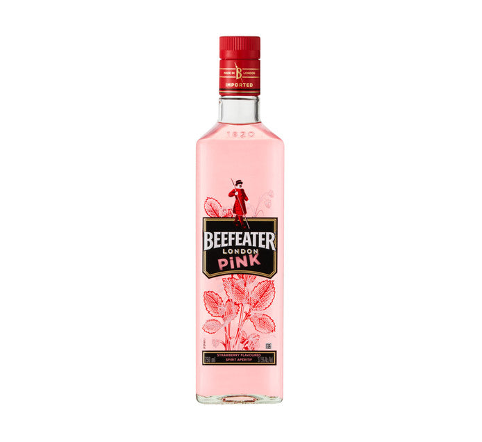 Beefeater Pink Imported Gin