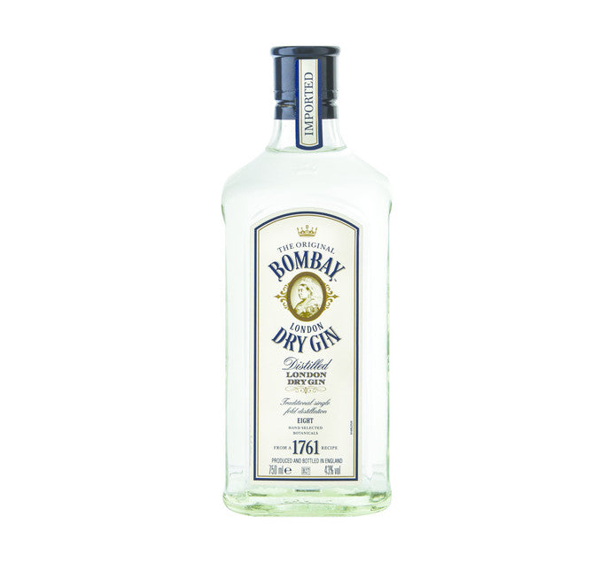 Bombay Original Imported Gin