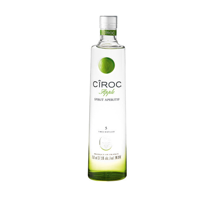 Ciroc Vodka Apple