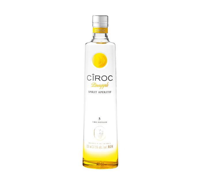 Ciroc Pineapple Imported Vodka