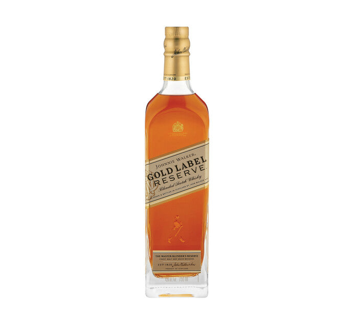 Johnnie Walker Gold Reserve Blended Scotch Whisk