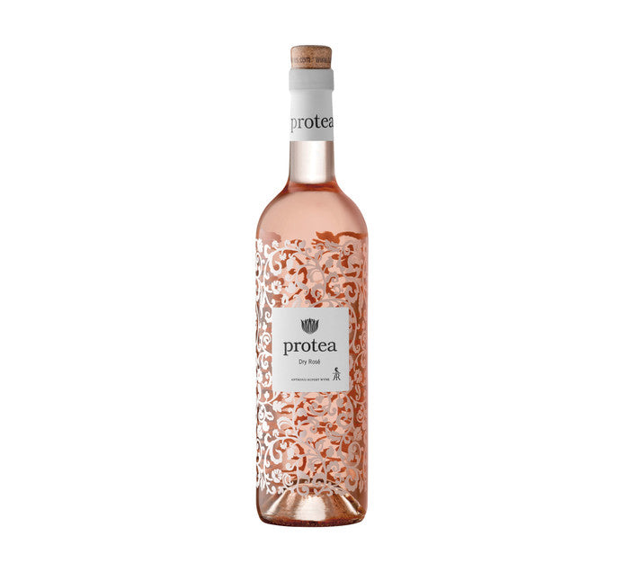 Protea Dry Rose 750ml