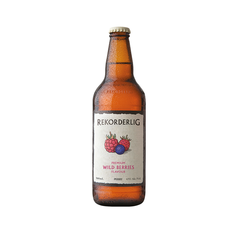 Rekorderlig Wild Berries NRB 500ml