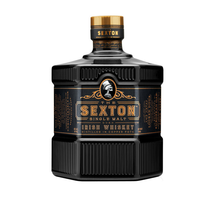Sexton Irish Single Malt Whiskey