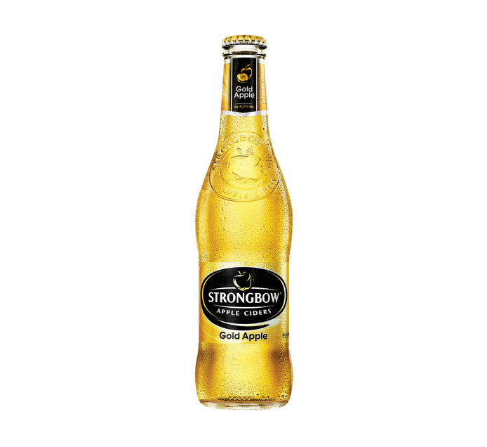 Strongbow Gold NRB 330ml