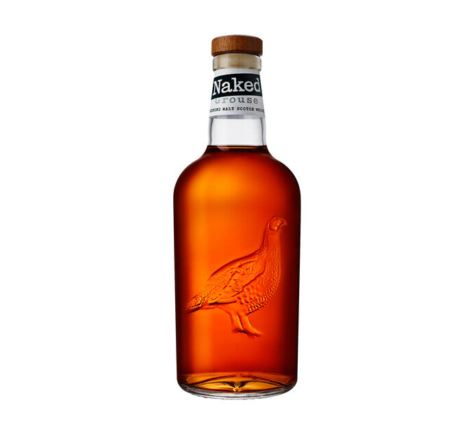 The Naked Grouse Blended Malt Whisky 750ml