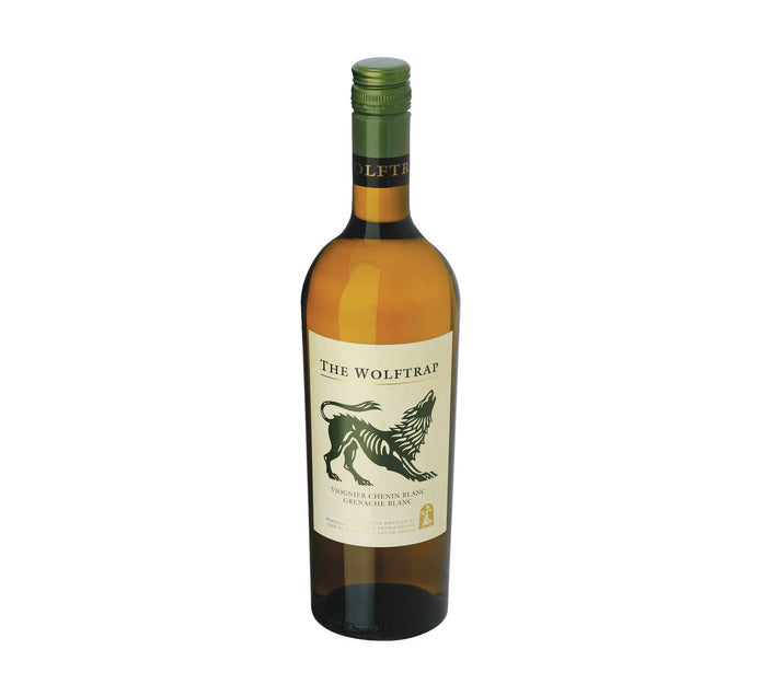 The Wolftrap White 750ml