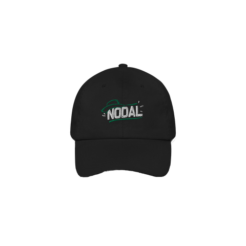 NODAL BLACK DAD HAT + DELUXE DIGITAL ALBUM