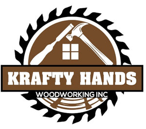 Krafty Hands Woodworking