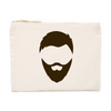 Copyfootics™ | Trousse de toilette barbe ducktail