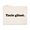Copyfootics™ | Trousse de toilette foot - tacle glissé