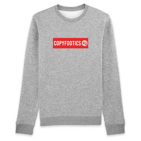 Copyfootics™ | SWEAT BIO