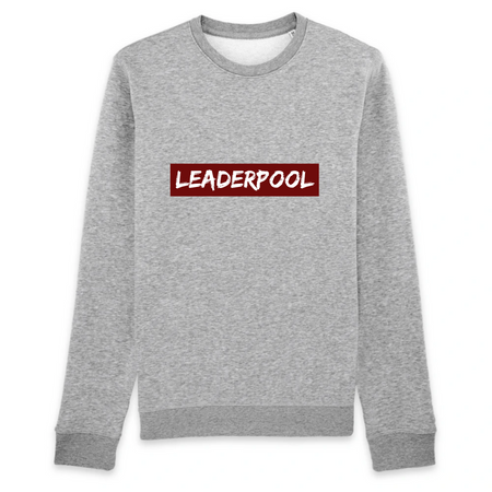 Sweat bio - Leaderpool