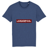 T-shirt homme bio - Leaderpool