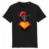 T-shirt Classic hero 7 French King