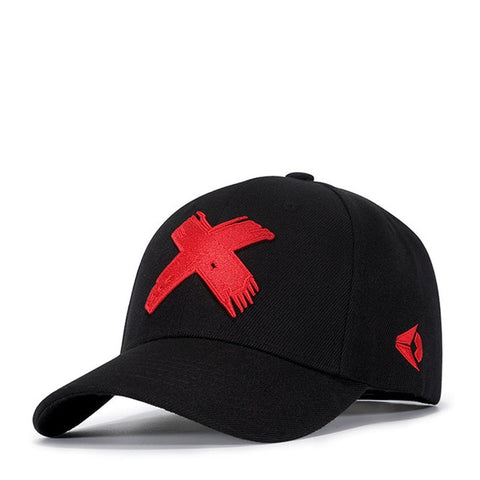 State of X Dad Hat