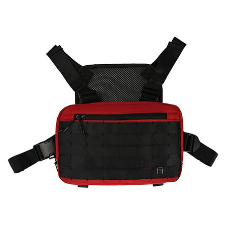 TimeSeed Chest Rig