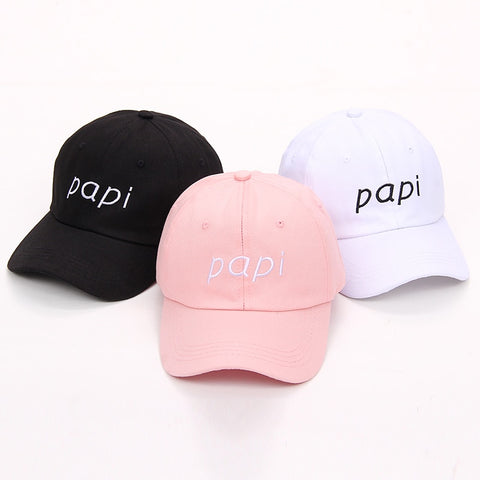 Papi Dad Hat