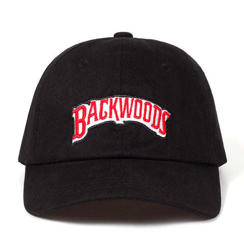 Backwoods Dad Hats