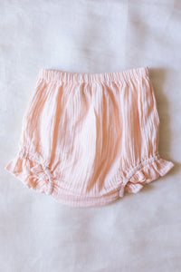The Clementine Shorts