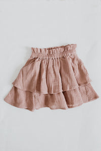 The Bubble Skirt