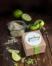 Load image into Gallery viewer, Key Lime with Sea Salt 4 oz box