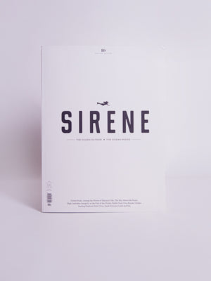 Load image into Gallery viewer, Sirene #10