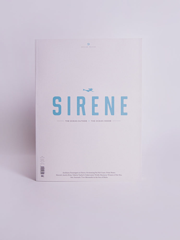 Load image into Gallery viewer, Sirene #9