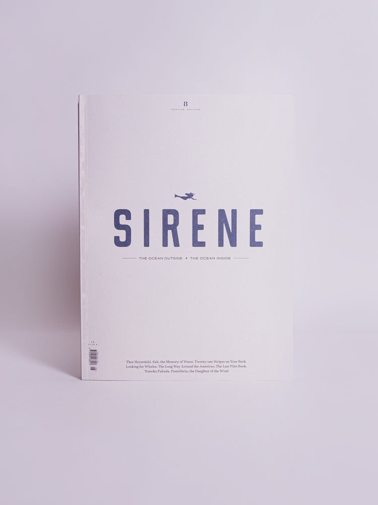 Load image into Gallery viewer, Sirene #8