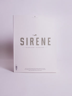 Load image into Gallery viewer, Sirene #6