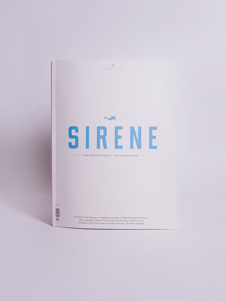 Load image into Gallery viewer, Sirene #5