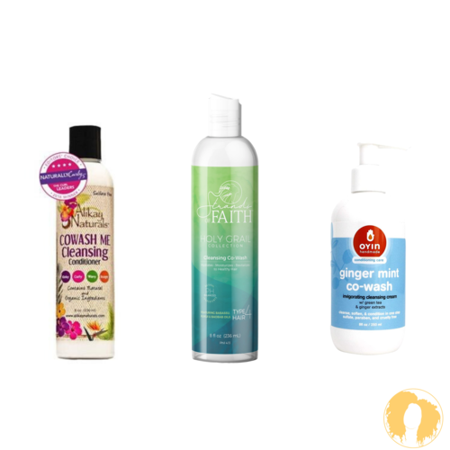 3 Best Brands For Co-washes
