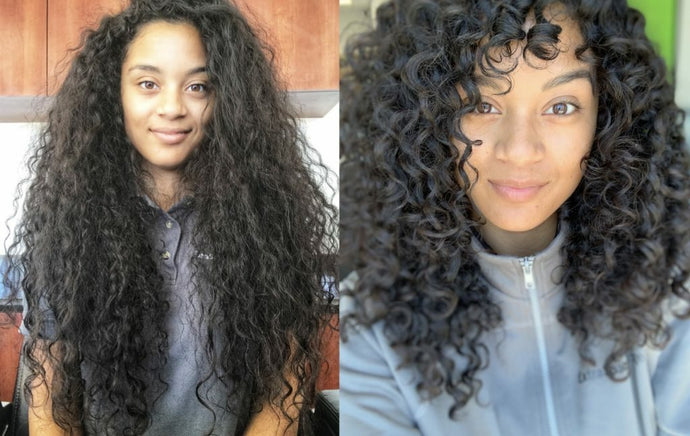 The Curly Girl Method, Is It For You?