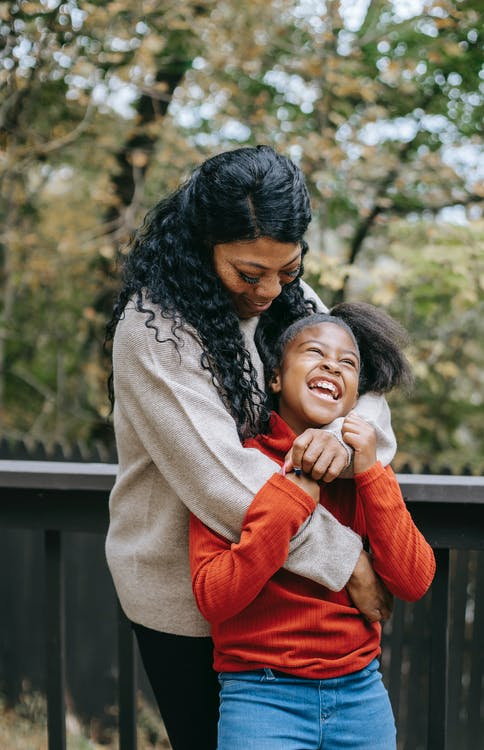 6 Products to Help Teach Your Kids About Natural Hair Care