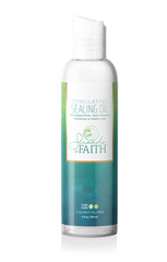 Strands Of Faith Stimulating Sealing Oil