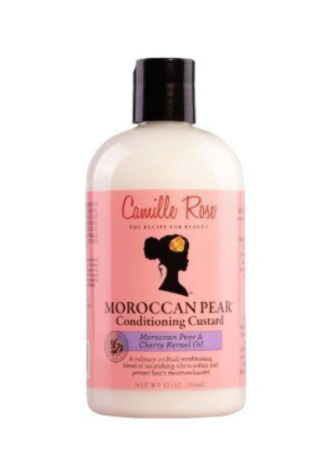 Camille Rose Moroccan Pear Conditioner