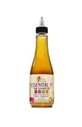 Alikay Naturals Essential 17 Growth Oil