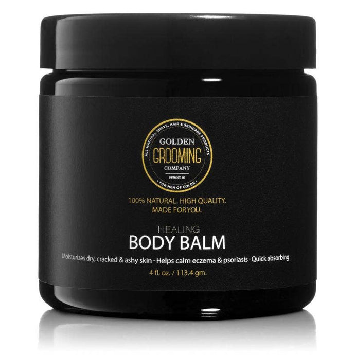 Golden Grooming Co. - Body Balm